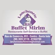 Buffet Mirim