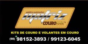 Matriz Couro Lux